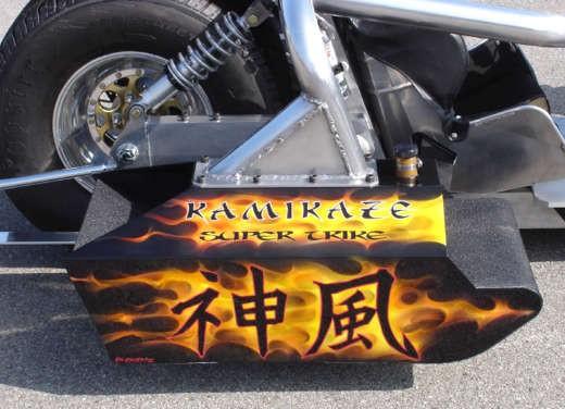 Martino Motor Kamikaze - Foto 11 di 13