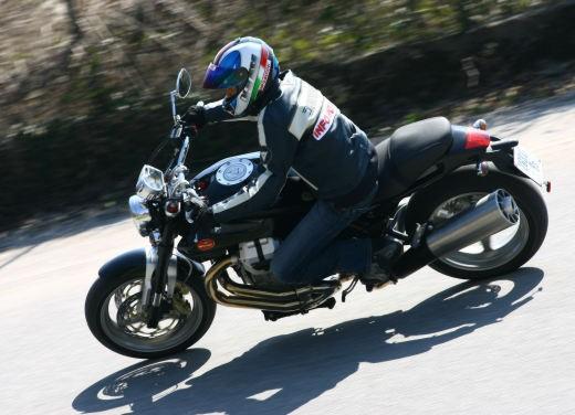 Moto Guzzi Griso 850 – Test Ride - Foto 13 di 19