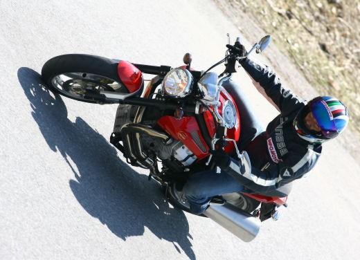 Moto Guzzi Griso 850 – Test Ride - Foto 18 di 19