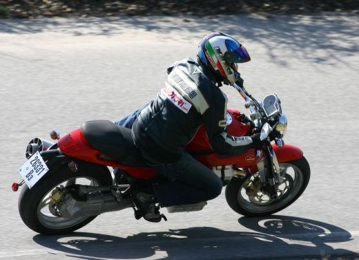 Moto Guzzi Griso 850 – Test Ride - Foto 19 di 19