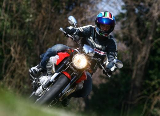Moto Guzzi Griso 850 – Test Ride - Foto 4 di 19