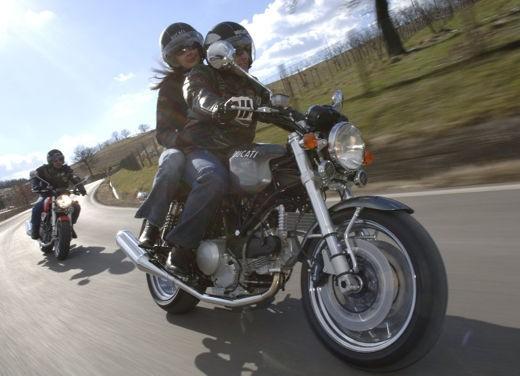Ducati GT 1000 - Foto 2 di 13
