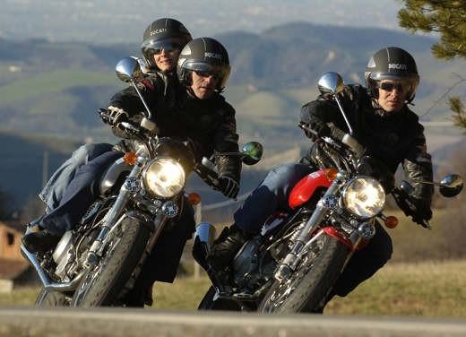 Ducati GT 1000 - Foto 13 di 13
