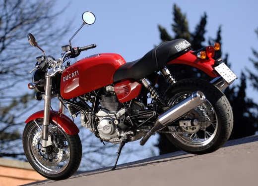 Ducati GT 1000 - Foto 8 di 13