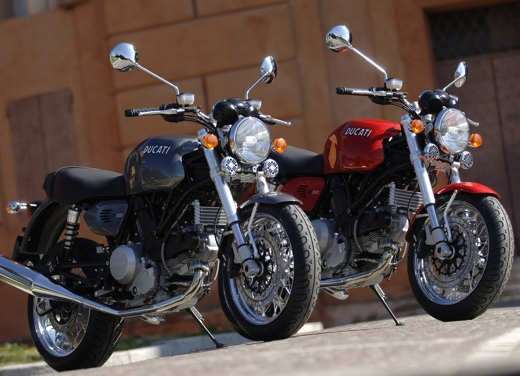 Ducati GT 1000 - Foto 9 di 13