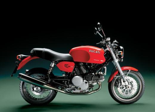 Ducati GT 1000 - Foto 10 di 13