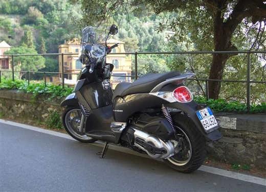 Aprilia Scarabeo 500 – Test Ride - Foto 17 di 17