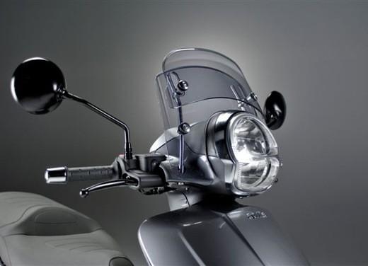 Aprilia Scarabeo 500 – Test Ride - Foto 9 di 17