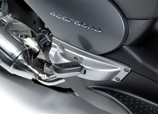 Aprilia Scarabeo 500 – Test Ride - Foto 14 di 17