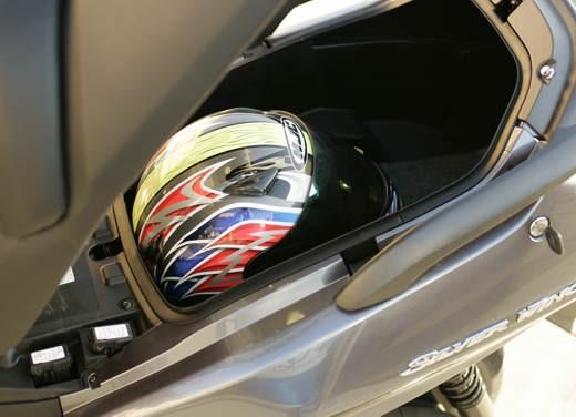 Honda SilverWing 400 – Test Ride - Foto 12 di 14
