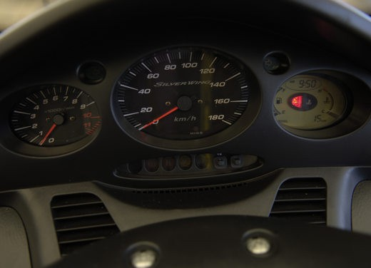 Honda SilverWing 400 – Test Ride - Foto 13 di 14