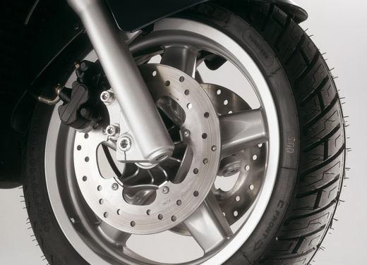 Piaggio X8 400 i.e – Test Ride - Foto 9 di 11