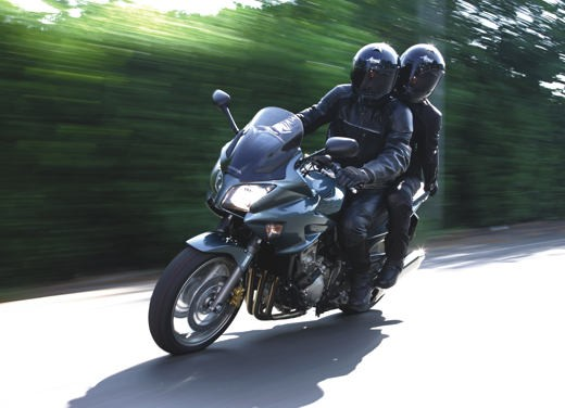 Honda CBF1000 – Test Ride - Foto 3 di 12