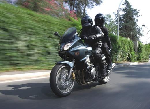 Honda CBF1000 – Test Ride - Foto 5 di 12