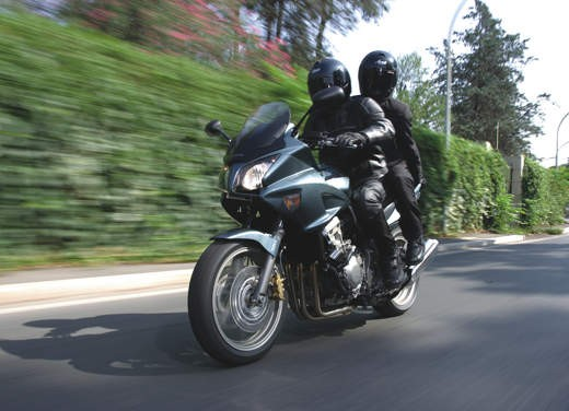 Honda CBF1000 – Test Ride - Foto 5 di 12