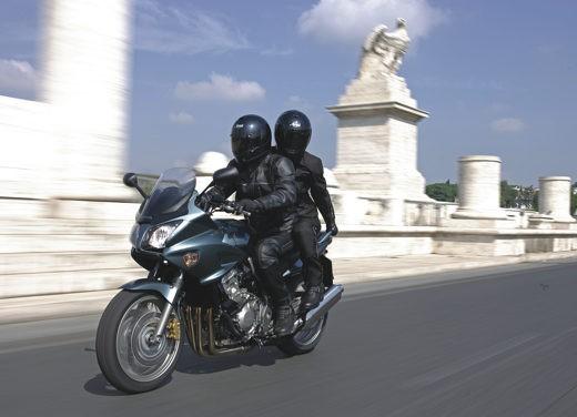 Honda CBF1000 – Test Ride - Foto 6 di 12