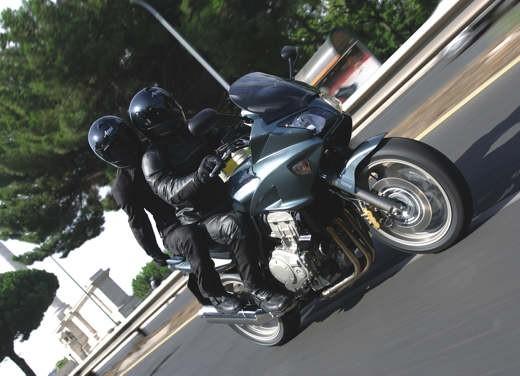 Honda CBF1000 – Test Ride - Foto 7 di 12