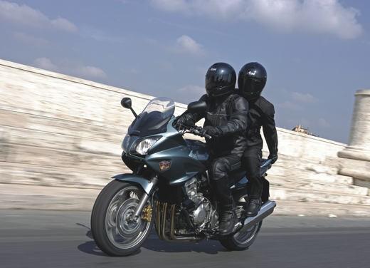 Honda CBF1000 – Test Ride - Foto 8 di 12