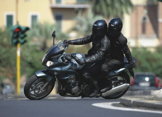 Honda CBF1000 – Test Ride - Foto 9 di 12
