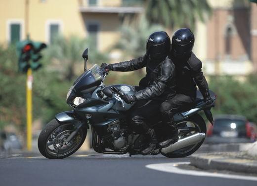 Honda CBF1000 – Test Ride - Foto 9 di 12