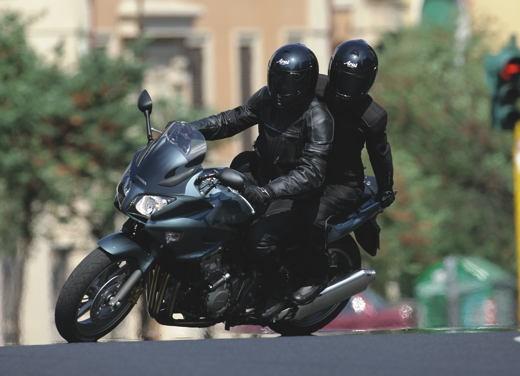 Honda CBF1000 – Test Ride - Foto 11 di 12