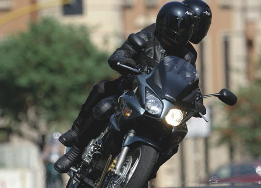 Honda CBF1000 – Test Ride - Foto 12 di 12