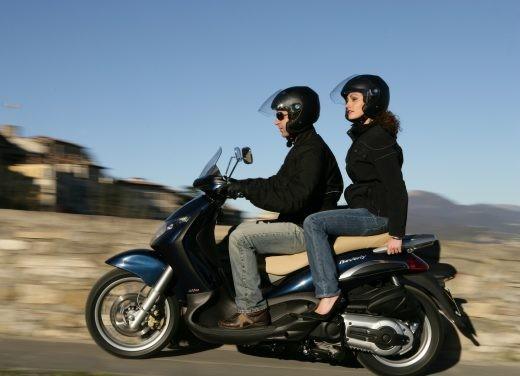 Piaggio Beverly 400 i.e. – Test Ride - Foto 6 di 13