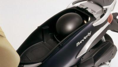 Piaggio Beverly 400 i.e. – Test Ride