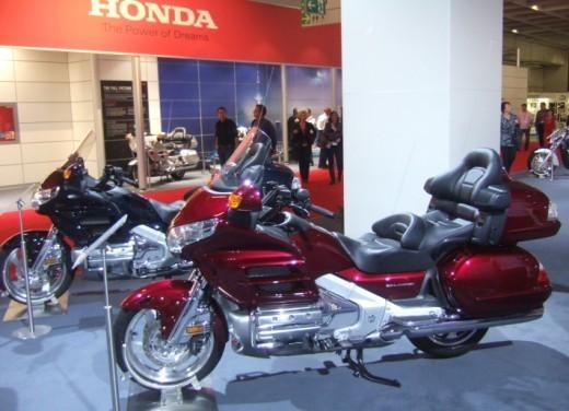 Honda Goldwing - Foto 1 di 46