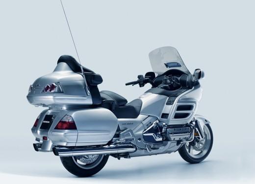 Honda Goldwing - Foto 10 di 46
