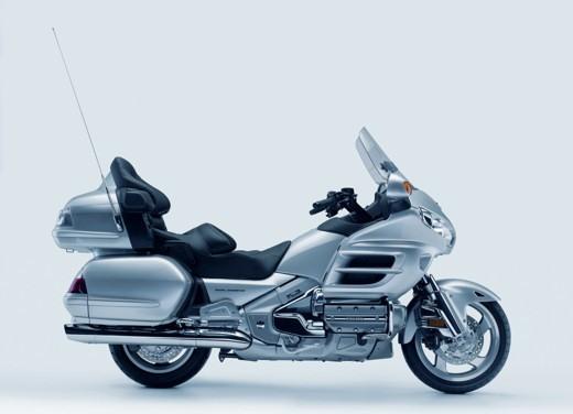 Honda Goldwing - Foto 12 di 46