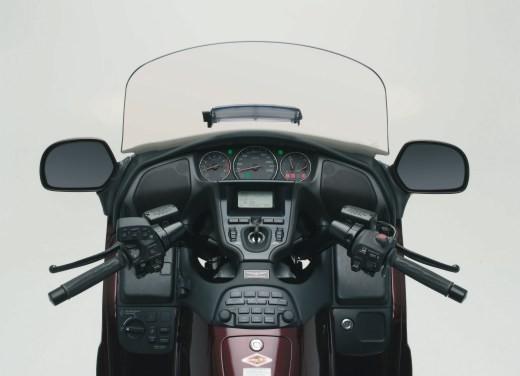 Honda Goldwing - Foto 41 di 46
