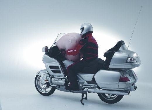 Honda Goldwing - Foto 24 di 46