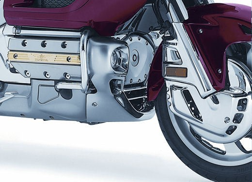 Honda Goldwing - Foto 26 di 46