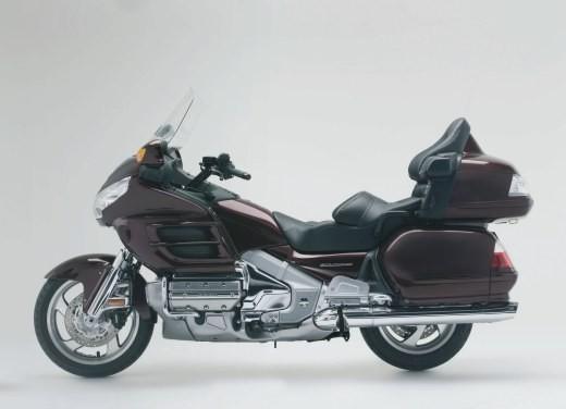 Honda Goldwing - Foto 34 di 46