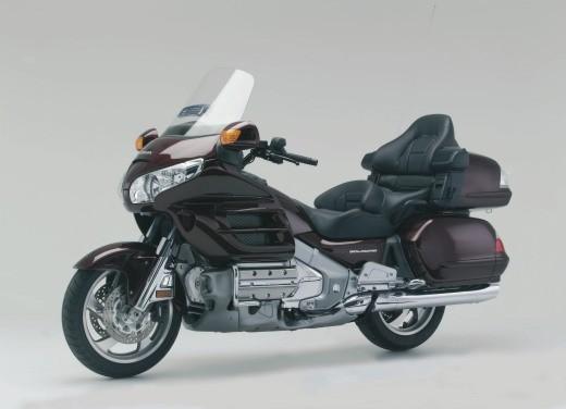 Honda Goldwing - Foto 35 di 46