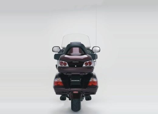 Honda Goldwing - Foto 36 di 46