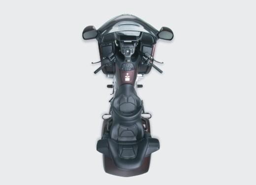 Honda Goldwing - Foto 38 di 46