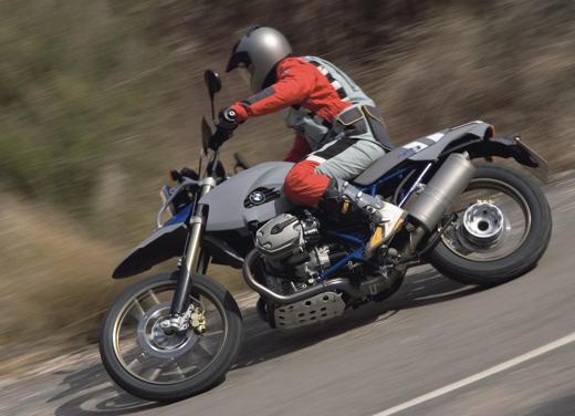 BMW HP2 - Foto 1 di 12
