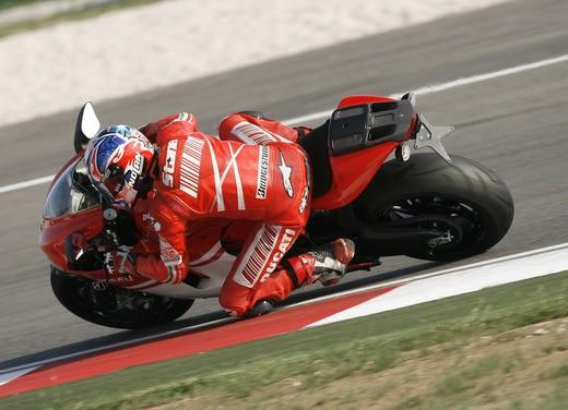 Ducati Desmosedici RR - Foto 1 di 35