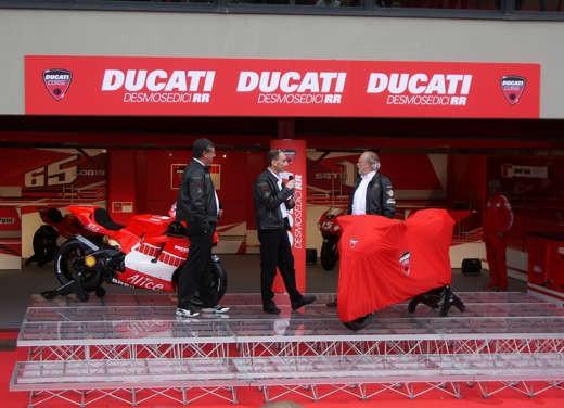 Ducati Desmosedici RR - Foto 21 di 35