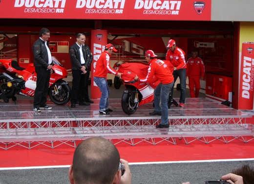 Ducati Desmosedici RR - Foto 22 di 35