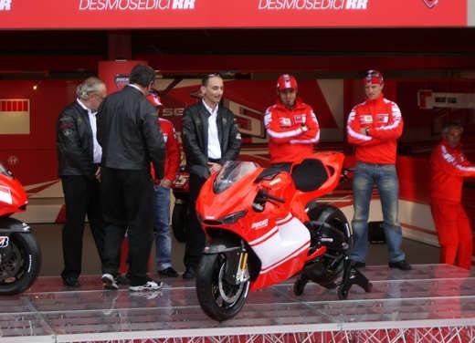 Ducati Desmosedici RR - Foto 23 di 35