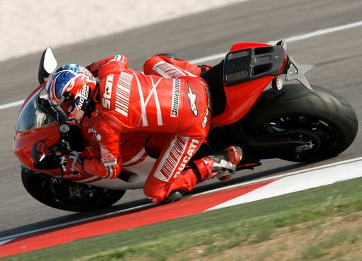 Ducati Desmosedici RR - Foto 35 di 35