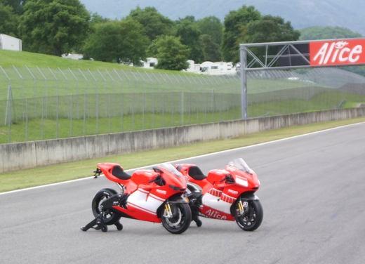 Ducati Desmosedici RR - Foto 26 di 35