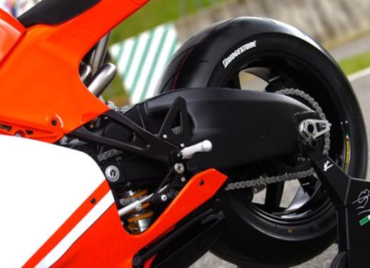 Ducati Desmosedici RR - Foto 16 di 35