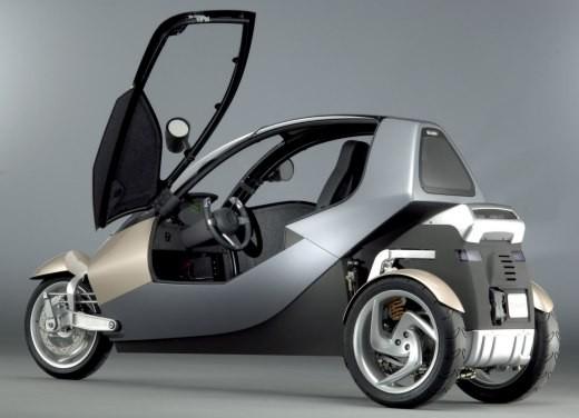 BMW C.L.E.V.E.R. Concept - Foto 3 di 8