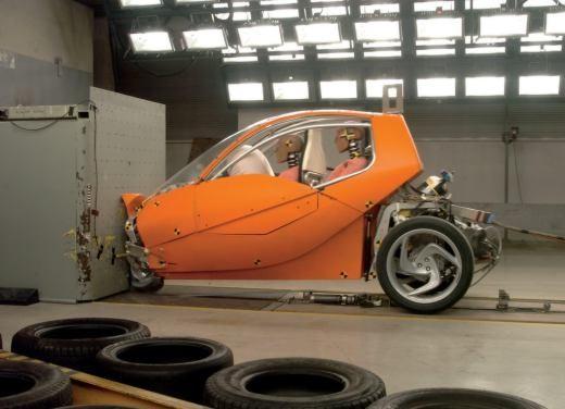BMW C.L.E.V.E.R. Concept - Foto 7 di 8