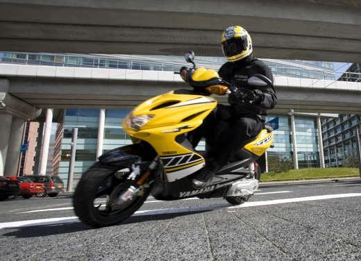 Yamaha Aerox R Special Version - Foto 5 di 10