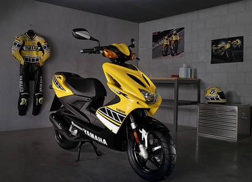 Yamaha Aerox R Special Version - Foto 7 di 10